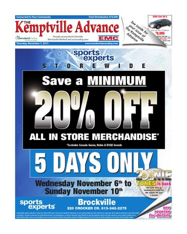 Kemptville041615 by Metroland East - Kemptville Advance - issuu 456c69612acc4