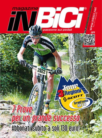 iNBiCi magazine anno 5 - n11 Novembre 2013 by iNBiCi Magazine - issuu 51c73e3b1f76
