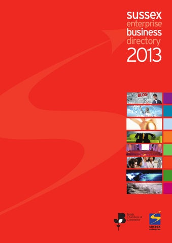 sussex directory 2013 by distinctive publishing issuu