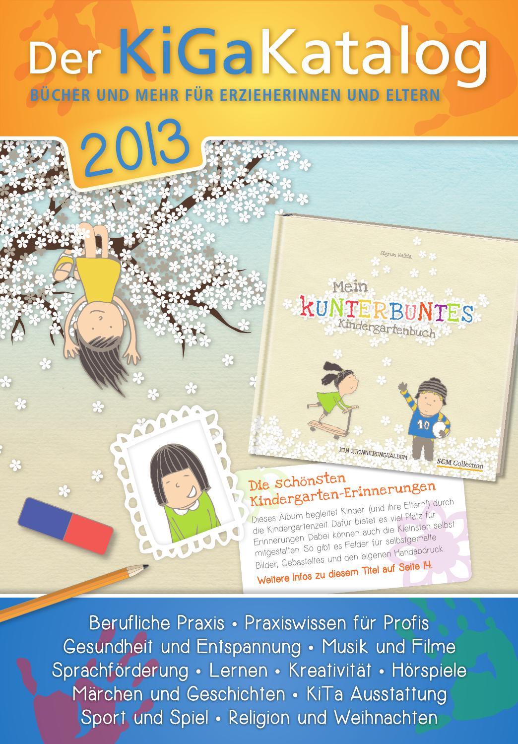 Der KiGa Katalog 2013 by mental-leaps - issuu