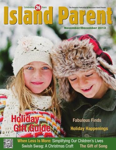 cb3745e9 Island Parent NovemberDecember by Island Parent Group - issuu