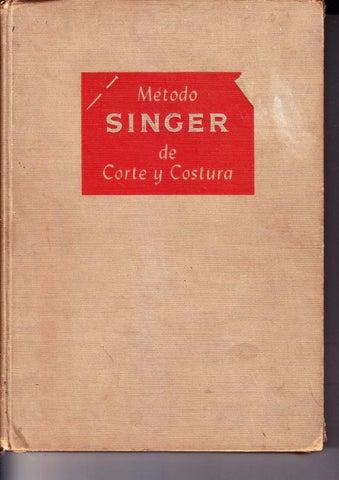 00d41648c Metodo singer de corte y costura 1959 by Dolly Vivi - issuu