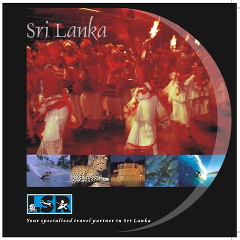 Lsr brochure by Fekade Tadesse - issuu
