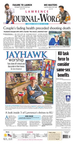 060080bdc623 Ljw 111013 02 by Lawrence Journal-World - issuu