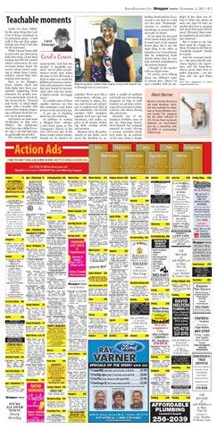 Halls/Fountain City Shopper-News 111113 by Shopper-News - issuu
