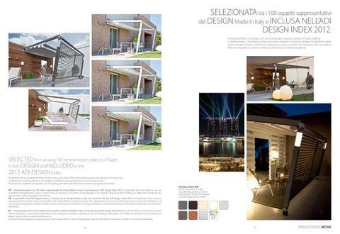 Corradi catalogo pergotenda 2013 lowres by subsolo shop issuu