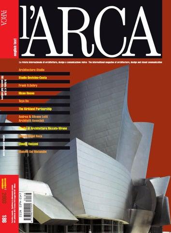 english text La rivista internazionale di architettura b581c50f538
