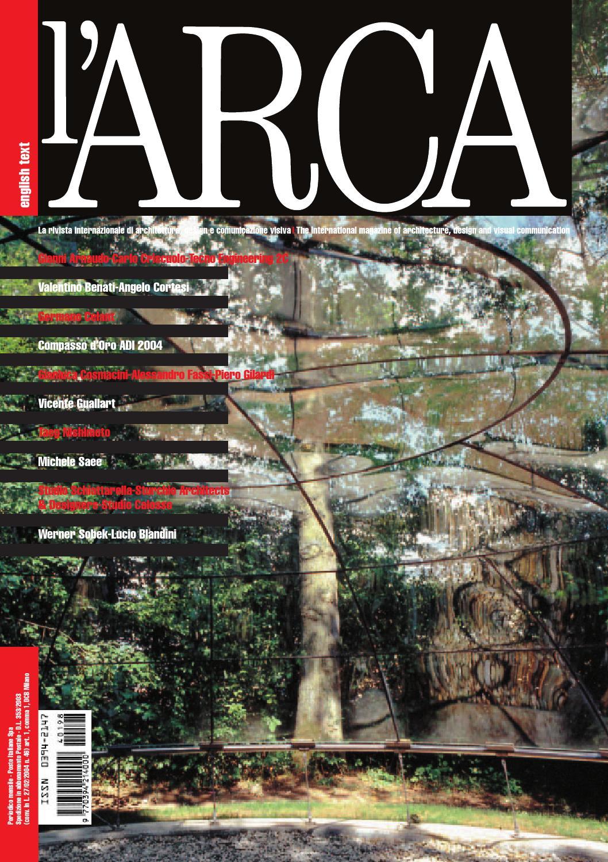Arca 198 by Colibri - issuu