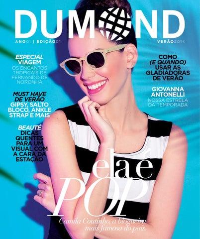 a78581a2edc47 Revista Dumond by dumond2013 - issuu