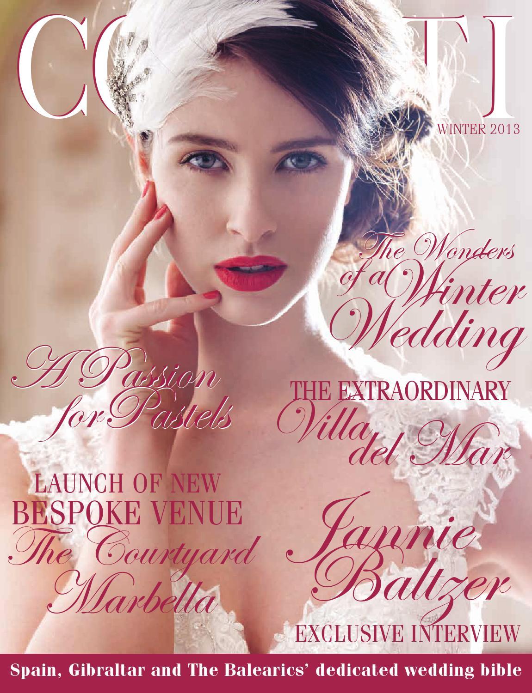 Confeti Winter 2013 by Icon Publishing - issuu