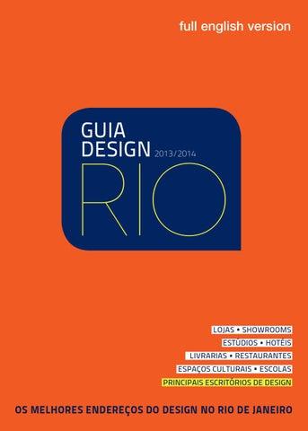 18bd47e8a GUIA DESIGN - RIO 2013/2014 by Prodweb - issuu