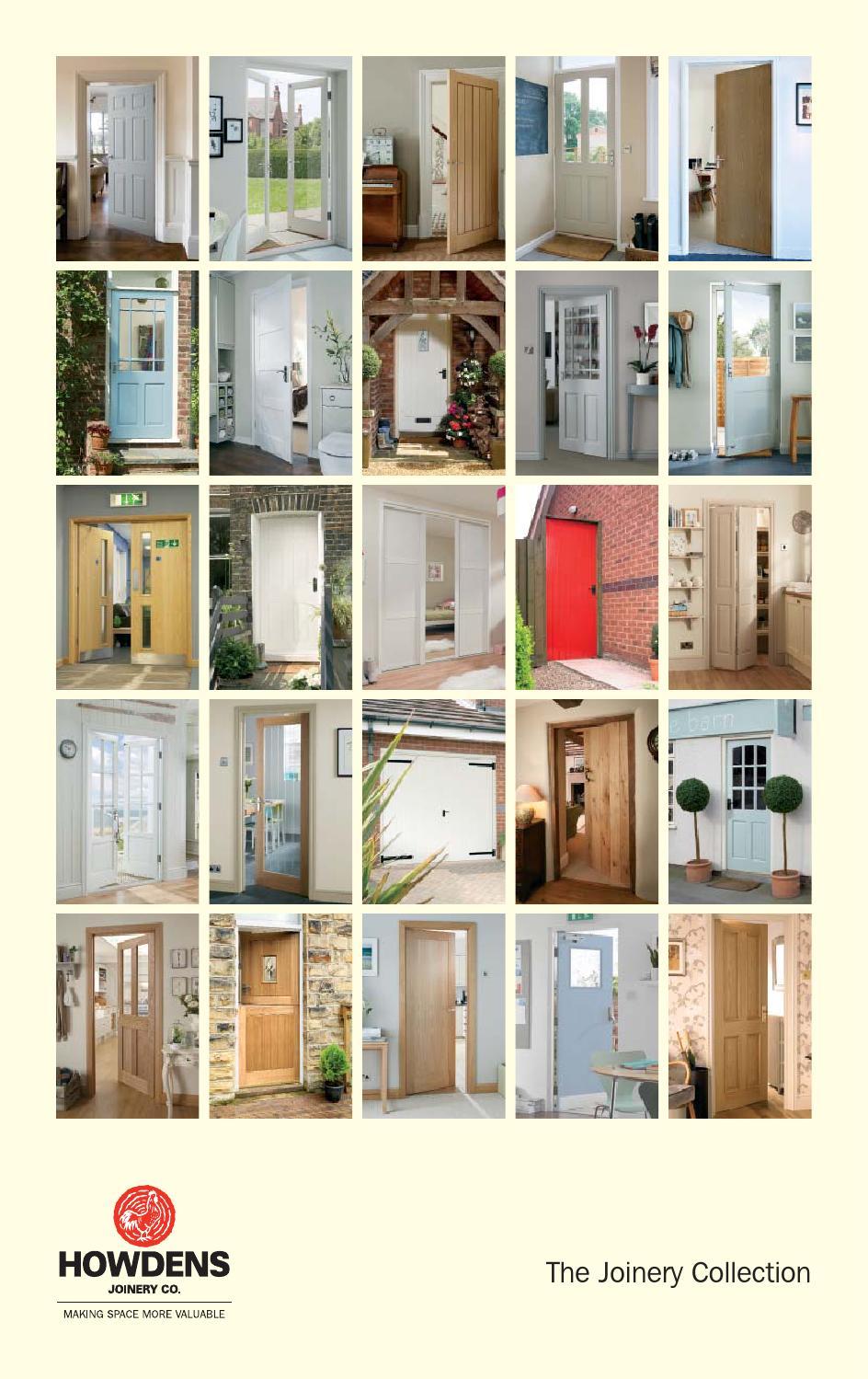 Joinery collection brochure by jskproperty issuu rubansaba