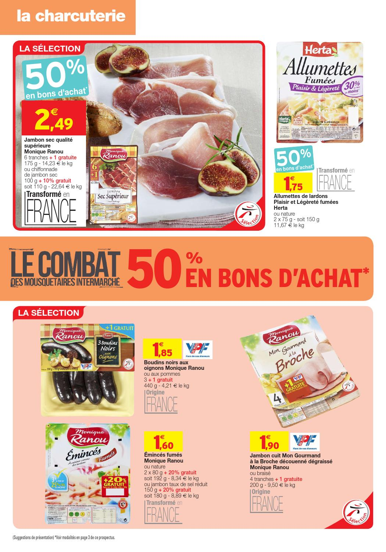 Catalogue Intermarché 13 24.11.2013 by joe monroe issuu