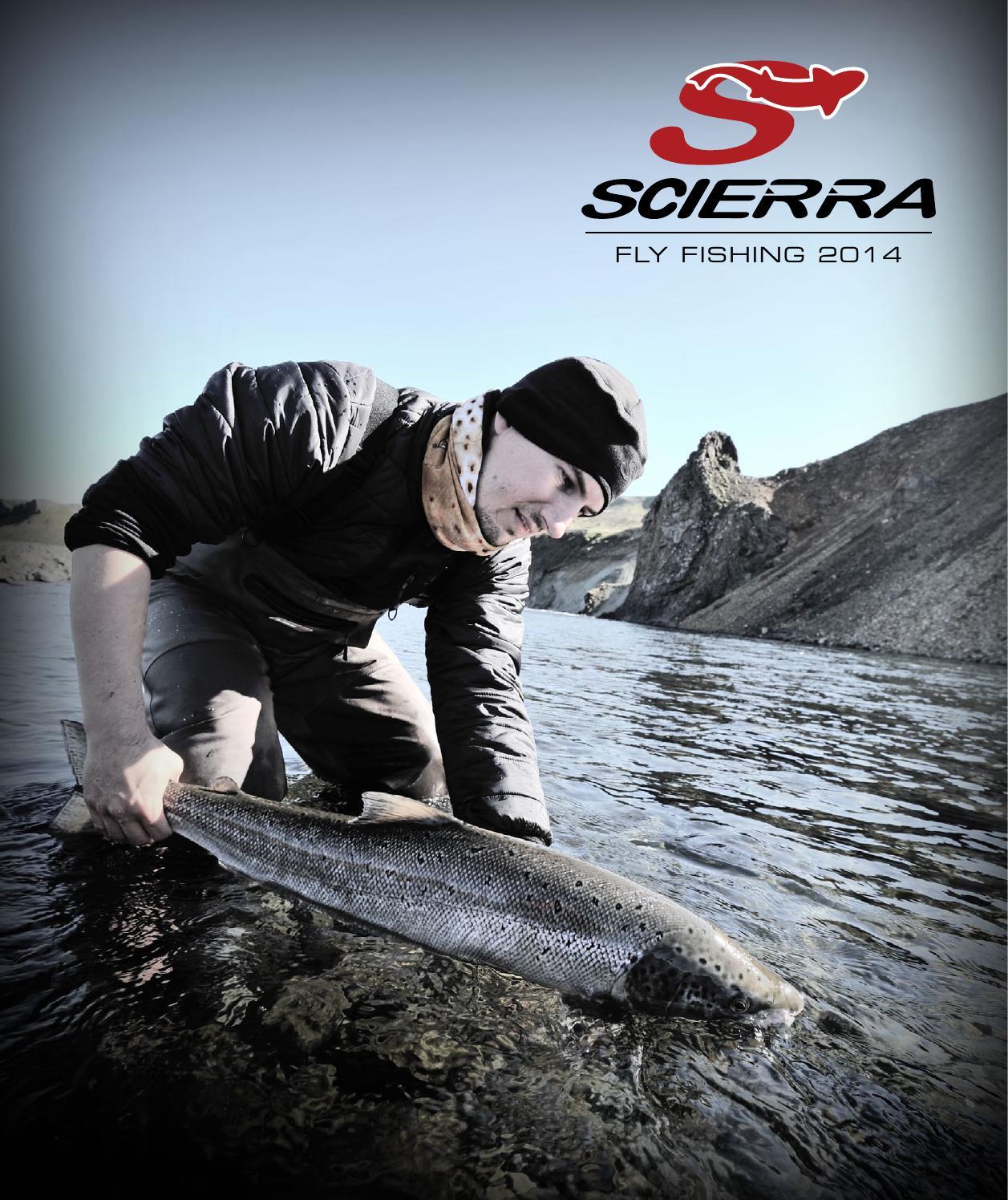 M XXL L XL SCIERRA PRO KENAI FISHING JACKET WATERPROOF FISHING COAT SIZE S