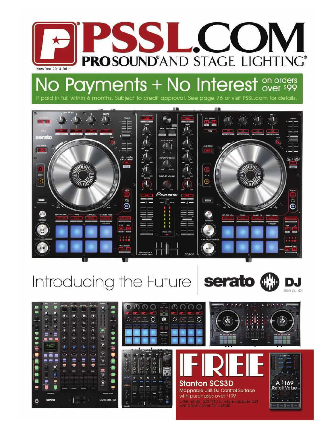 2013 06 Novdec By Psslcom Prosound Stage Lighting Issuu Simple Easy Parametric Amp Graphic Eqs Plus Peaks Notches