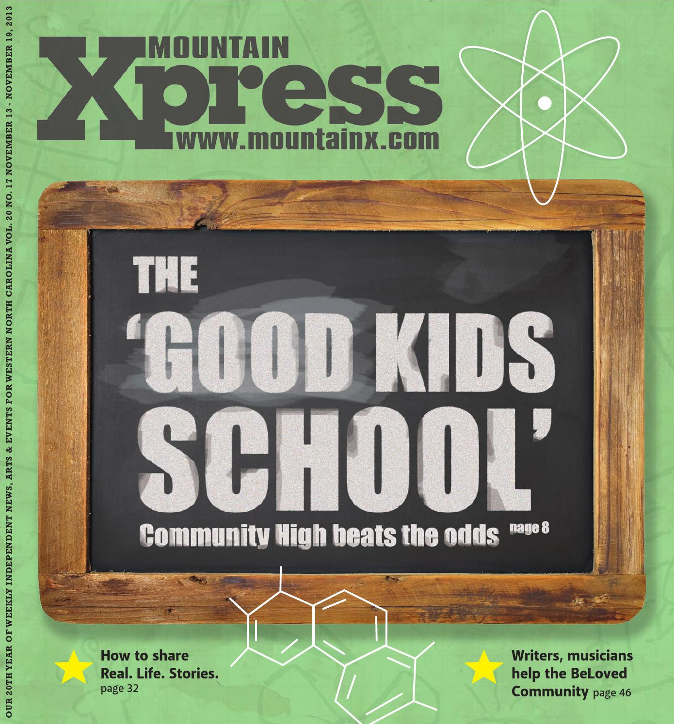 ce0bc7c40a64 Mountain Xpress 11.13.13 by Mountain Xpress - issuu