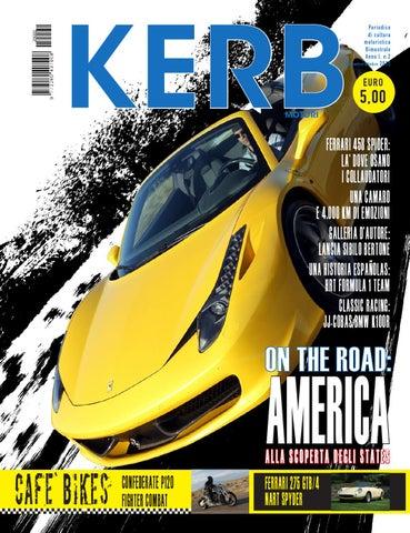 KERB MOTORI N.2-2012 (2) by KERB MOTORI - issuu 5f20b94769ce