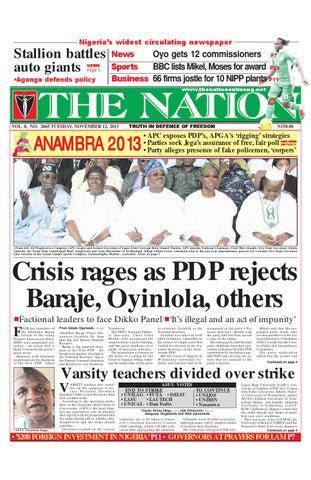 The Nation Nov 12, 2013