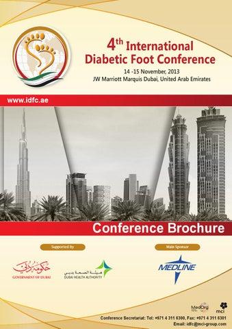 Idfc2013 congress book