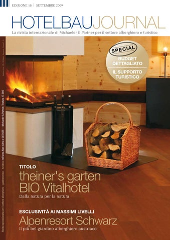 Ponderare Su Una Sedia A Sdraio.Hotelbau Journal 18 It By Michaeler Partner Issuu