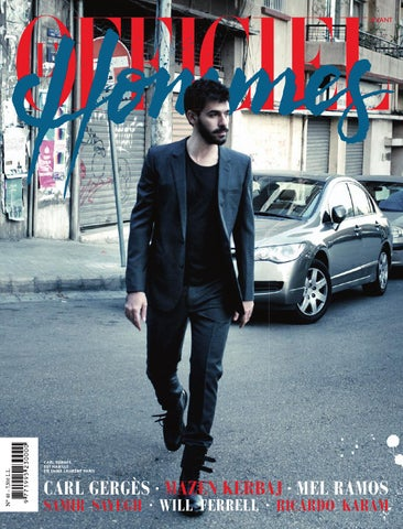 L Officiel Hommes-Levant, November Issue 40 by L Officiel Levant - issuu 012e90abb867