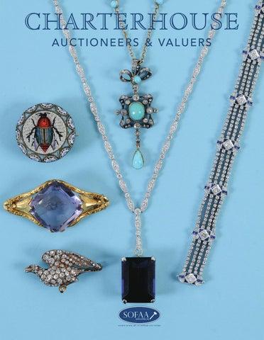 70fcae4d0 Charterhouse Auction Catalogue November 2013 by Shelleys the ...