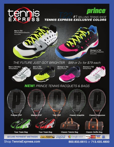 2013 Tennis Year In Review By Tennis Now Issuu