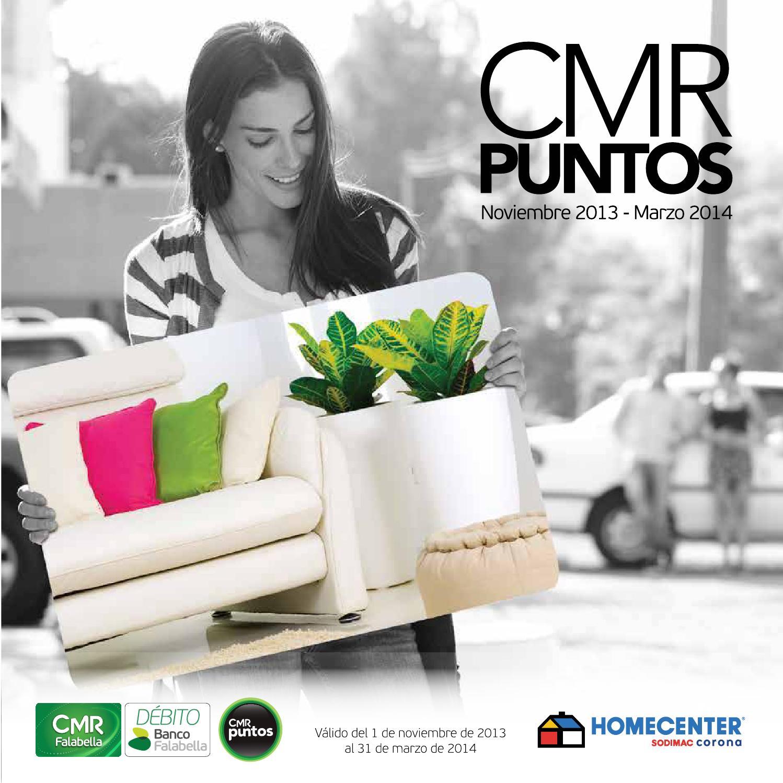 Cat Logo Puntos Homecenter 1500 4500 By Banco Falabella Colombia  # Muebles Falabella Cali