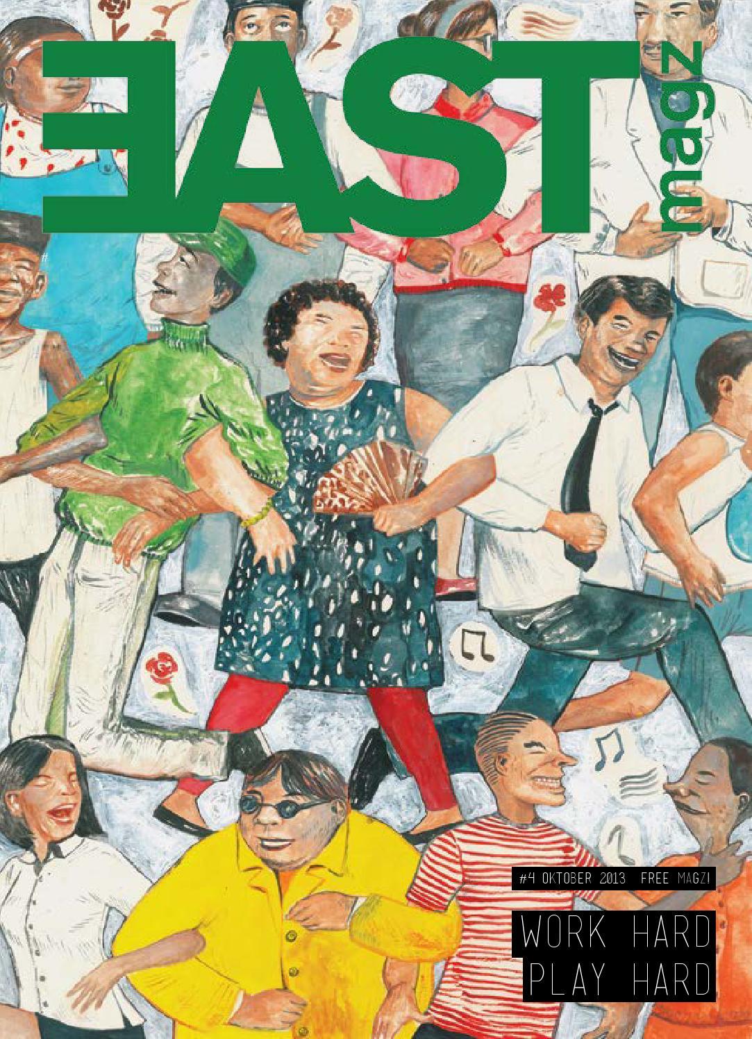 EAST Magz Edisi Oktober November 2013 By Alfan Rahadi Issuu
