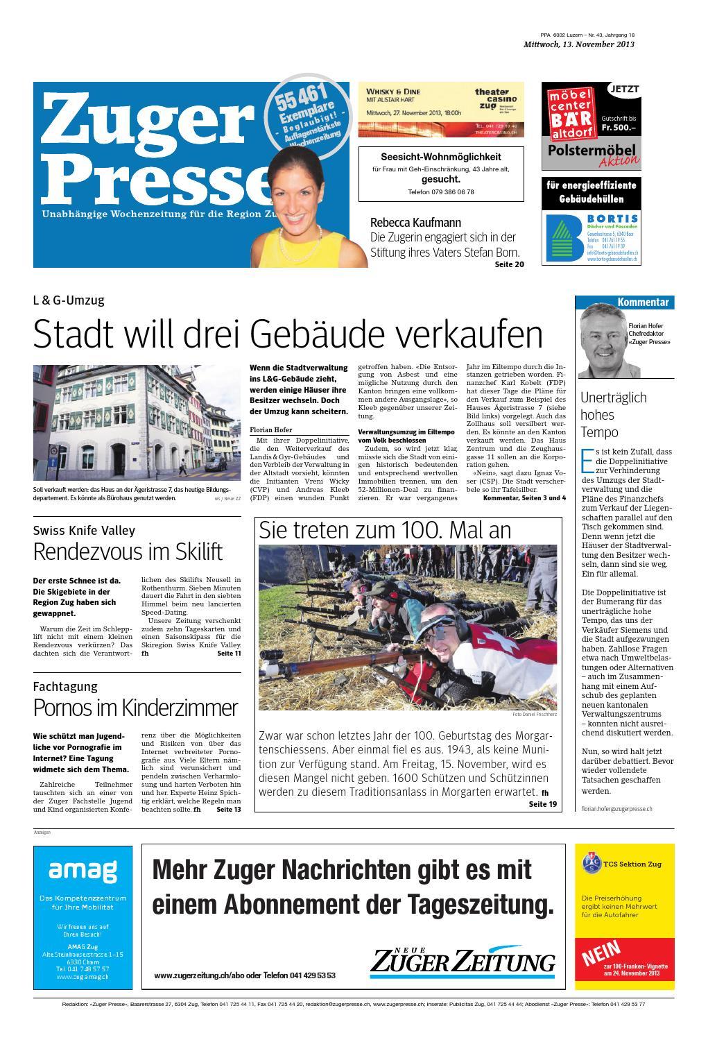 Aktuelle Nachrichten - Luzerner Zeitung