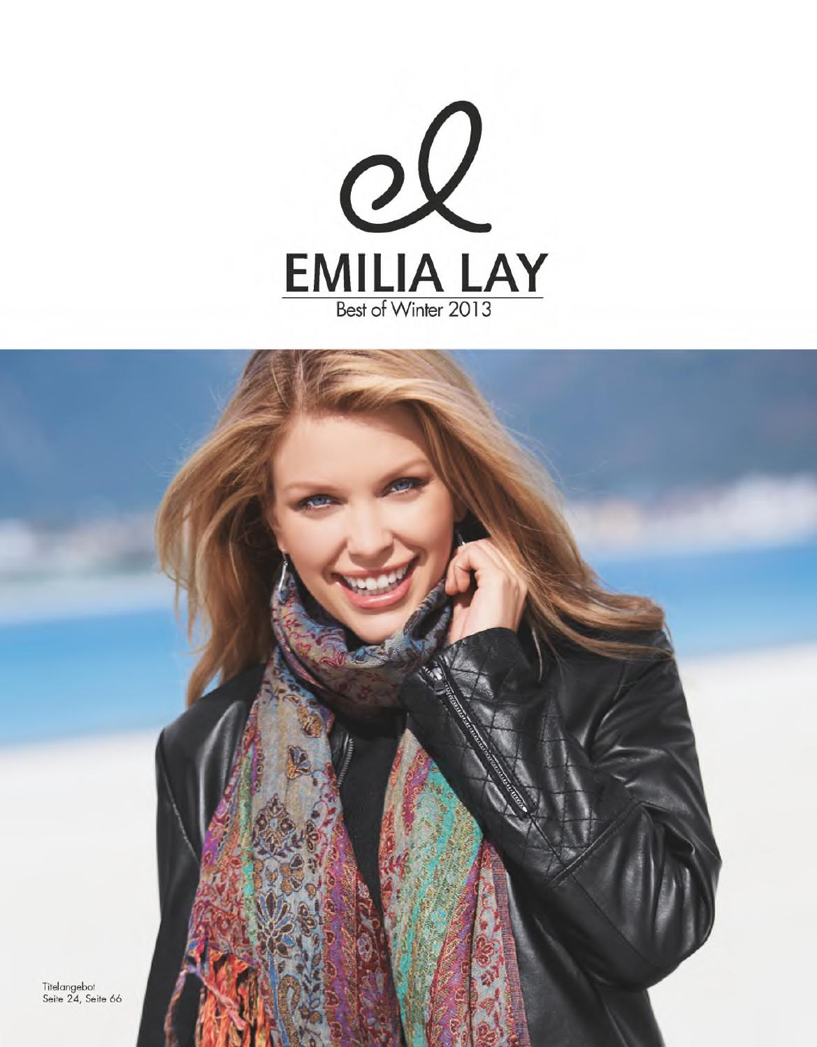 Emilia lay katalog