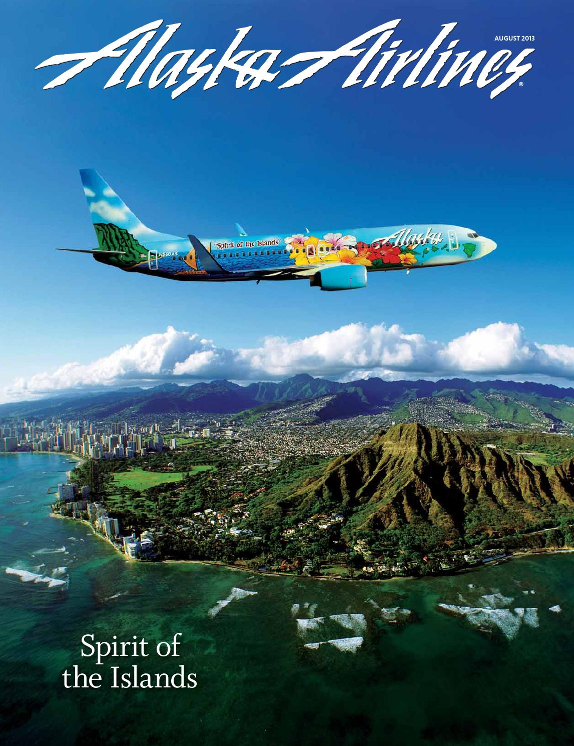 alaska airlines august by seasportdivers issuu
