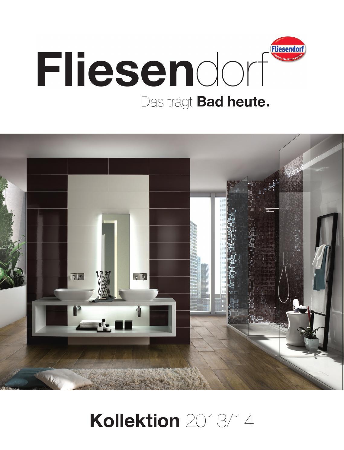 Fliesendorf Katalog 2013 By Fliesendorf.at   Issuu