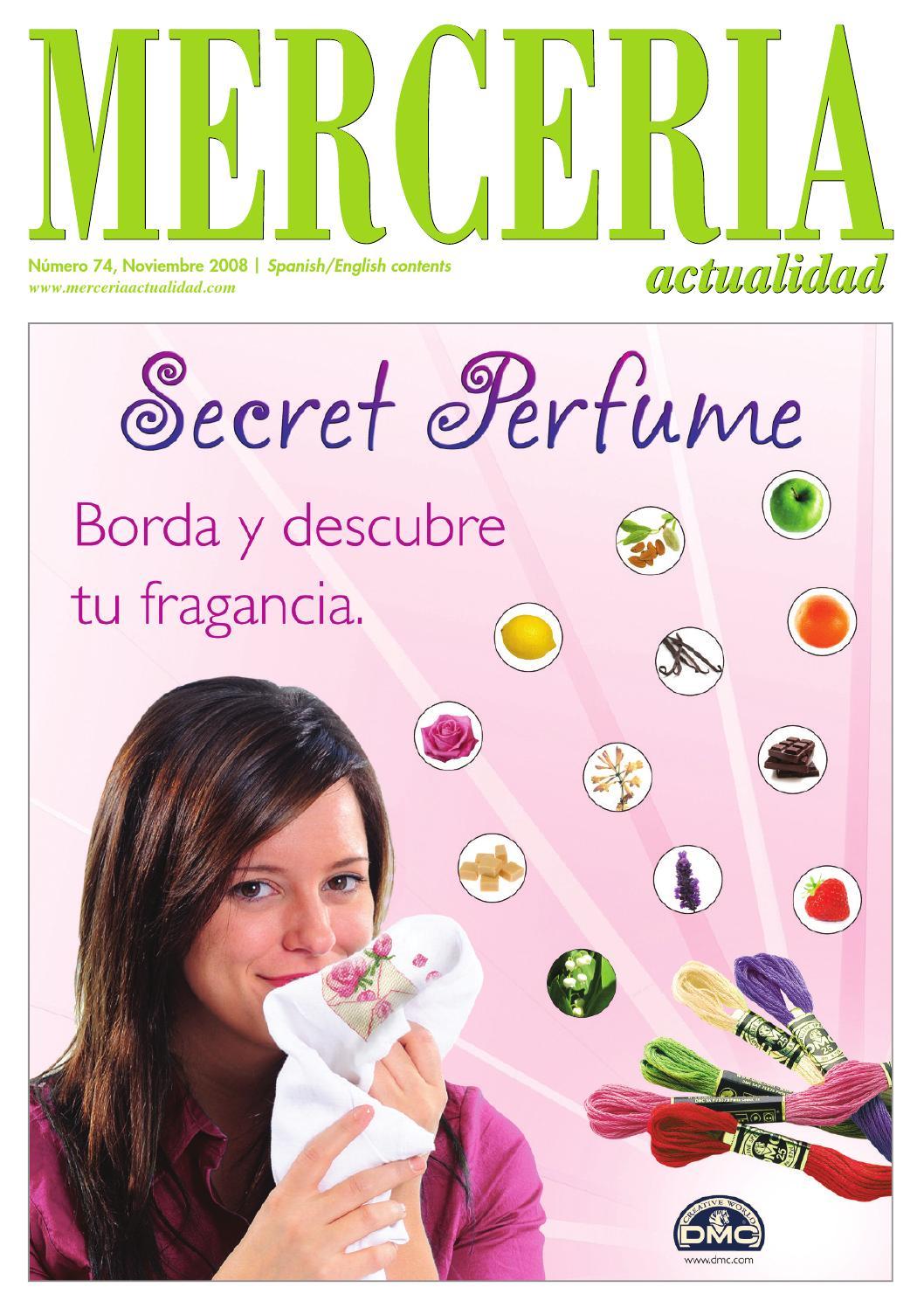 Mercería Actualidad 74 Haberdashery products and handicrafts by ...