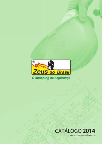 A Zeus do Brasil está há mais de 20 anos no mercado nacional, é conhecida  como Shopping da Segurança por possuir uma enorme variedade de produtos dos  ramos ... 722a1248de