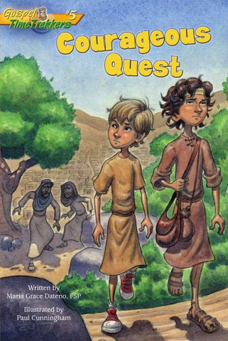 Children: Bible Stories by Pauline Books and Media - Issuu