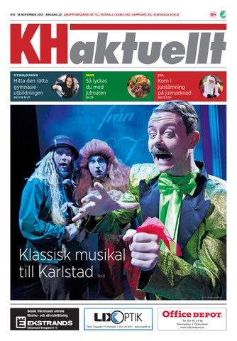 Hitta Sex Massör Karlstad