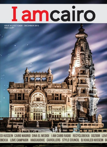 8aa3f6bc0343d Cairo 569 11 10 2013 1 by Ahmed Mohamed Hussein - issuu