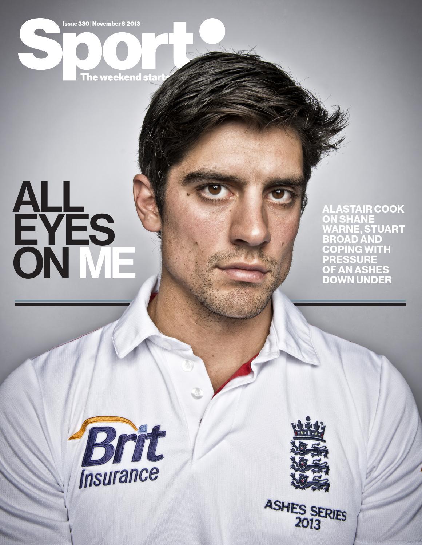 Sport magazine 331 by Sport Magazine - issuu 3bda45a658b8
