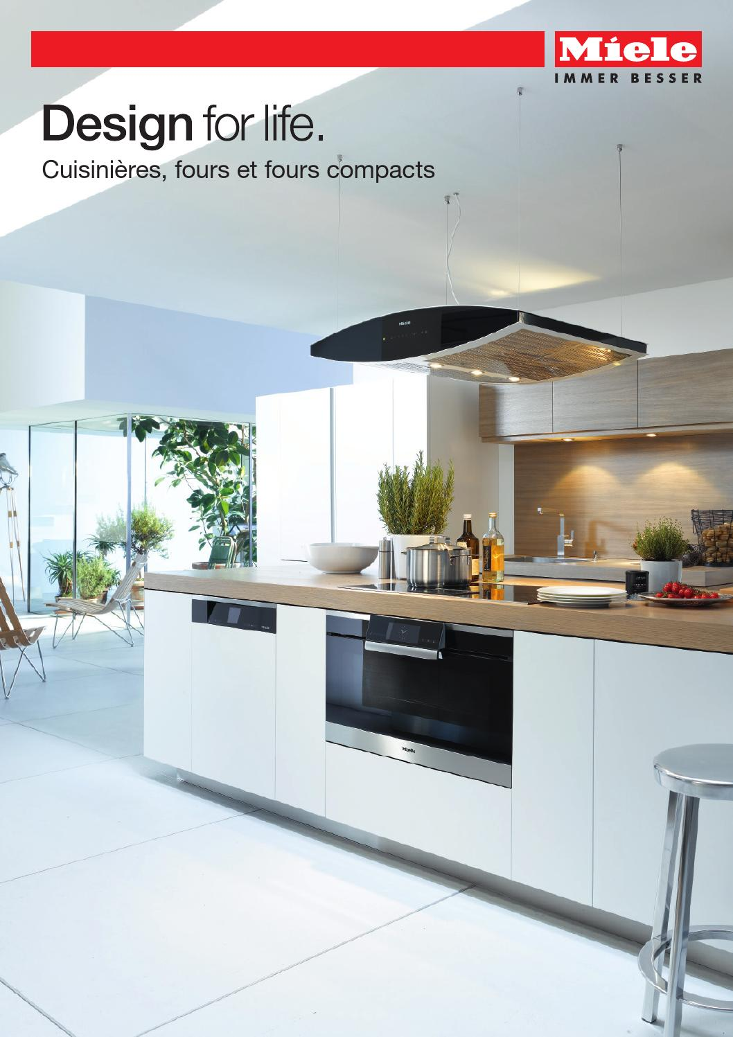 Difference Nettoyage Four Catalyse Ou Pyrolyse miele - catalogue cuisinières, fours et fours compacts - ch