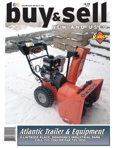 The NL Buy and Sell Magazine Issue 860 by NL Buy Sell - issuu