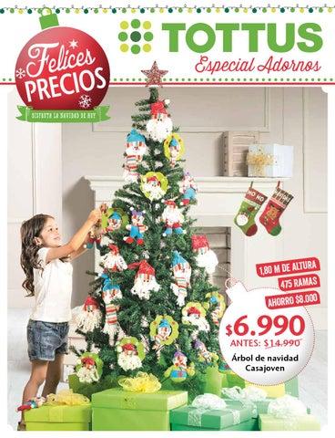 9f63da98647cd Catálogo especial adornos navideños 2013 by Tottus - issuu