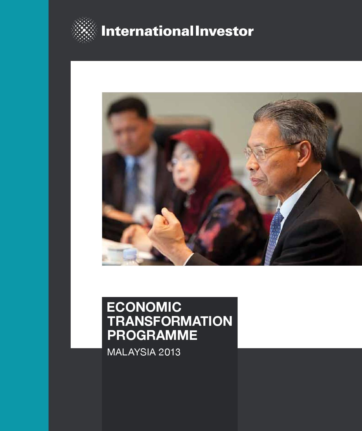 history of malaysias economy Summary and analysis of malaysia's monetary policy, economic growth, fiscal policy, inflation and unemployment we have learned how the government.