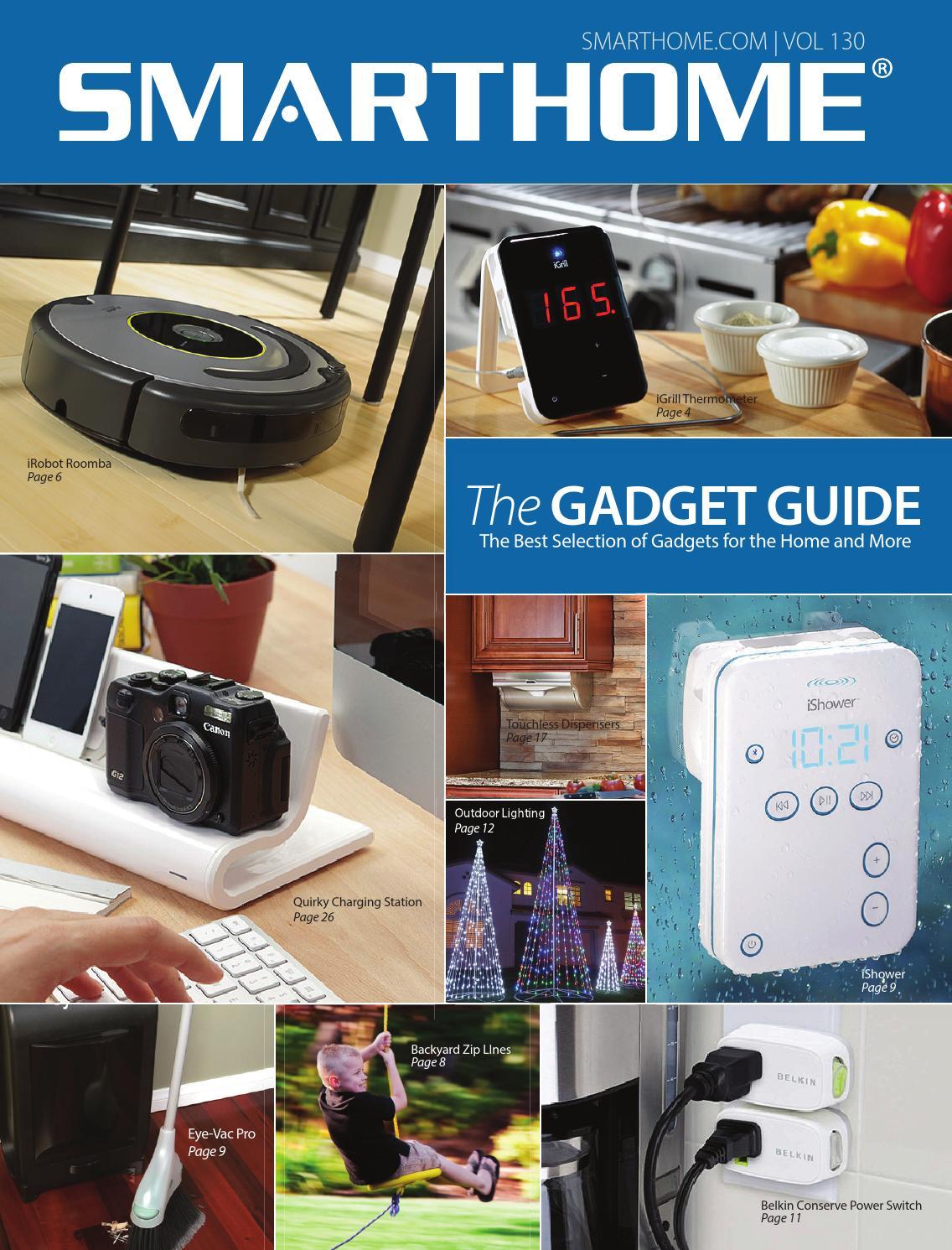 smarthome catalog vol 130 by smarthome issuu. Black Bedroom Furniture Sets. Home Design Ideas