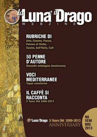 Webzine La Luna E Il Drago Nov2013 By Luna Drago Issuu