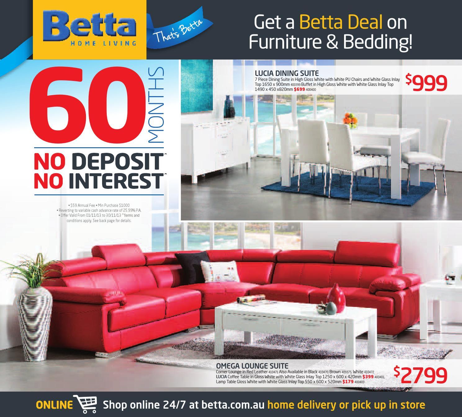 Bridglands Betta Home Living Catalogue By Echo Publications Issuu