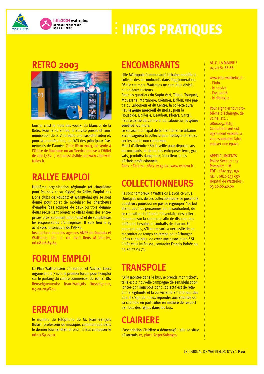 Jdw71 by presse communication - issuu 2856f52debf2