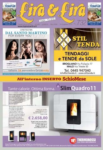 732 by Pubblistudio Pubblicità srl - issuu 4c49874afd1