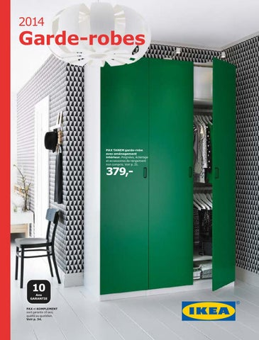Catalogue Ikea Garde Robes 2014 Fr Complete By Adclick Bvba Issuu