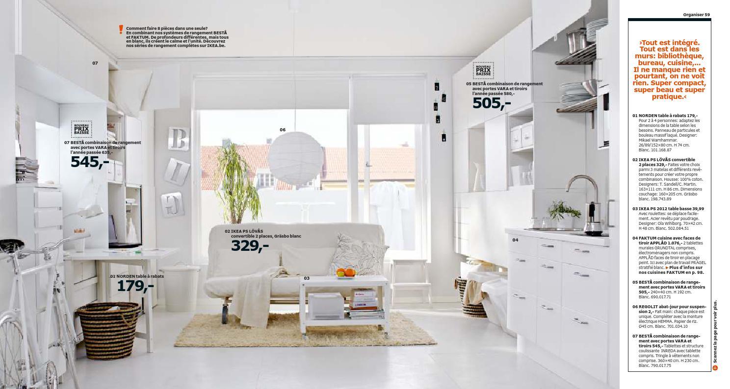 Porte Laque Blanc Ikea catalogue ikea meubles 2014 fr completeadclick bvba - issuu